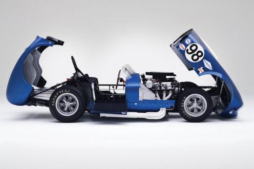 Shelby-427-Cobra-Flip-Top-Side-Open